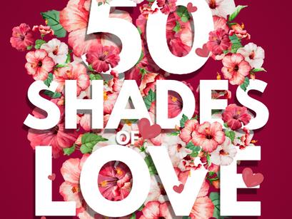 50 Shades of Loves Celebration