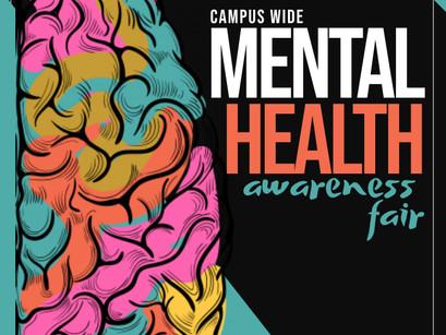 Mental Health Awareness Fair