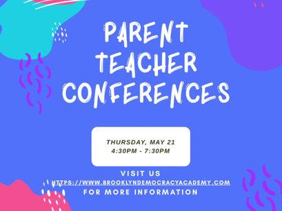 Parent Teachers Conference