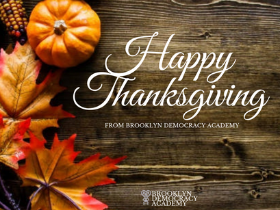Have a safe and Happy Thanksgiving Day