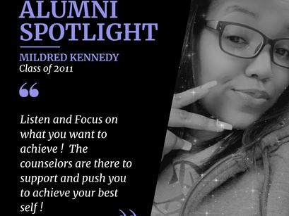 BDA Spotlight Alumni