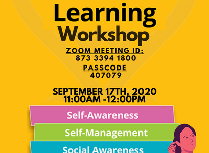 Social Emotional Learning Workshop