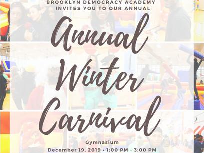 Annual Winter Carnival