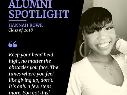 BDA Alumni Spotlight