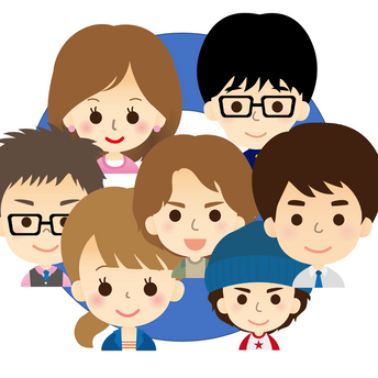 DECA JAPAN 生徒会活動