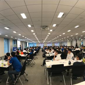 第1回GTE起業力教室開催報告!
