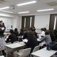 JAPAN DECA説明会の様子