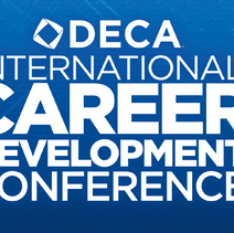 DECA International Career Development Coference