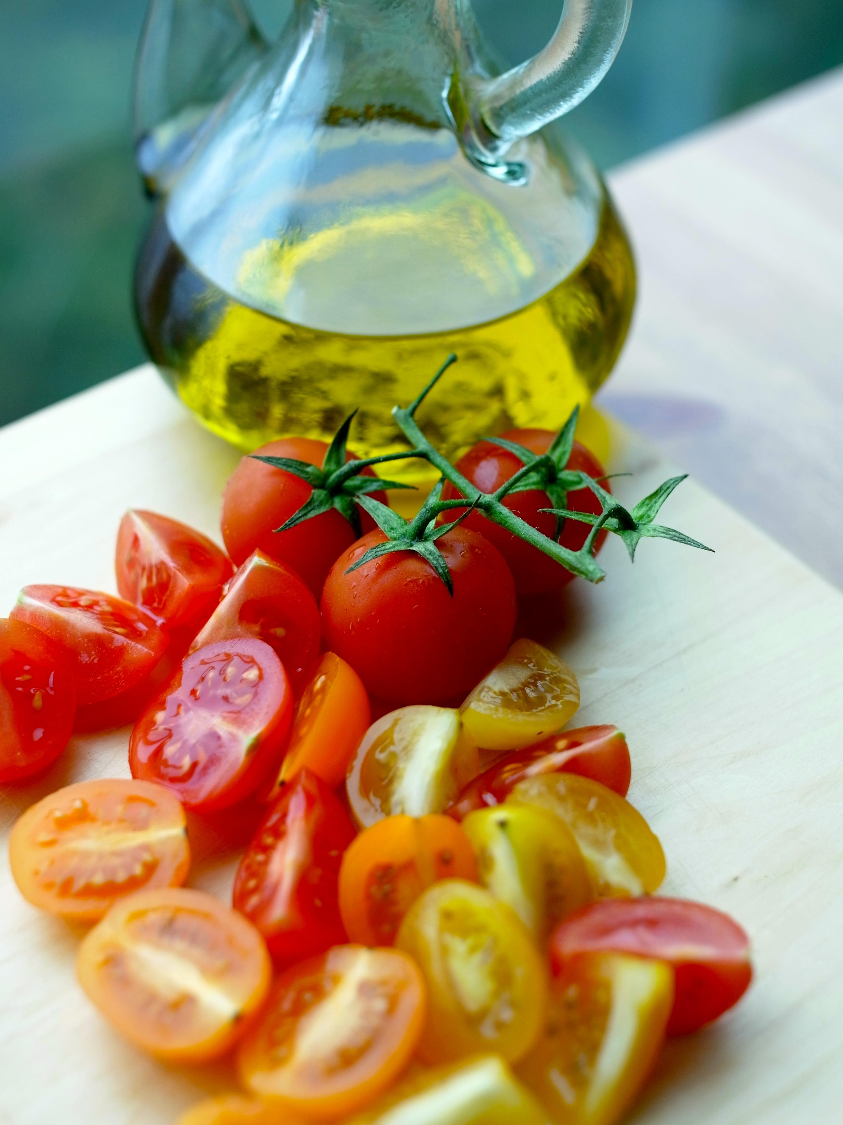 Tomato Candies