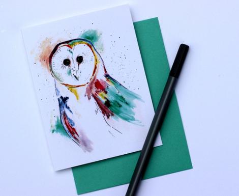 nature watercolor - owl.png