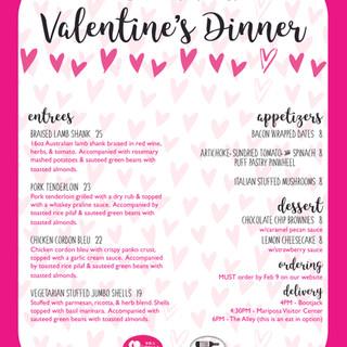 BB's Catering - Valentine's Menu 20202.j