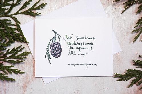 Yosemite Card Pack