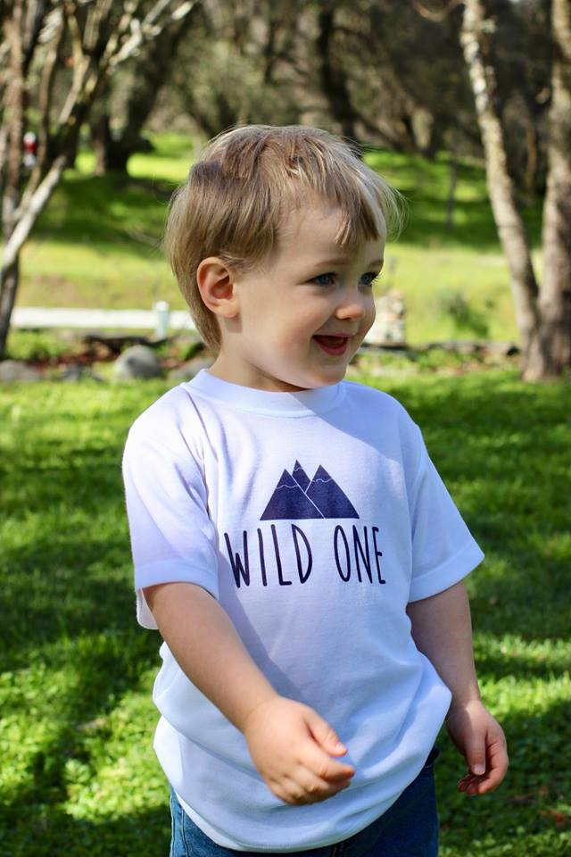 Onesies & Toddler Tees