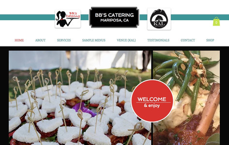 BB's Catering