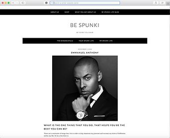 BeSpunk Interview