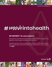 move into health