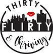 thirty, flirty & thriving