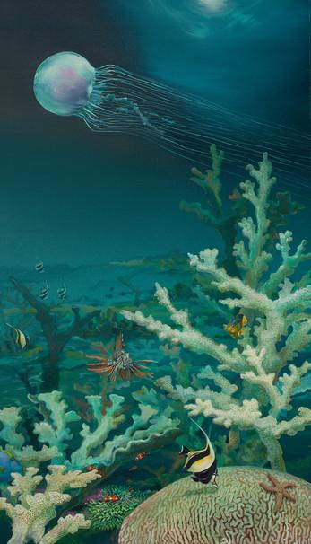Sea Enchantment