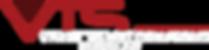 VTS Logo Black Background lowercase WITH