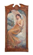 Angelic Repose