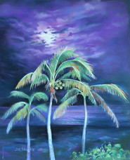 Romance in the Palms