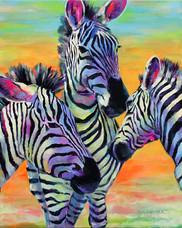 Serengetti Sweethearts