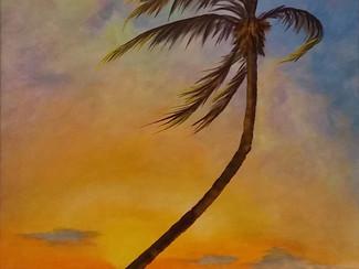 Sundown Salute