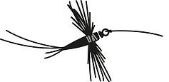 Spinner Fall Fly