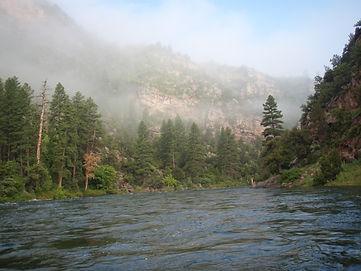 Scenery Shot - Utah Green River