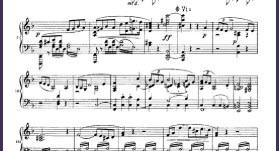 Today's rhaps is on … Wieniawski's Violin Concerto No. 2 d-moll op. 22