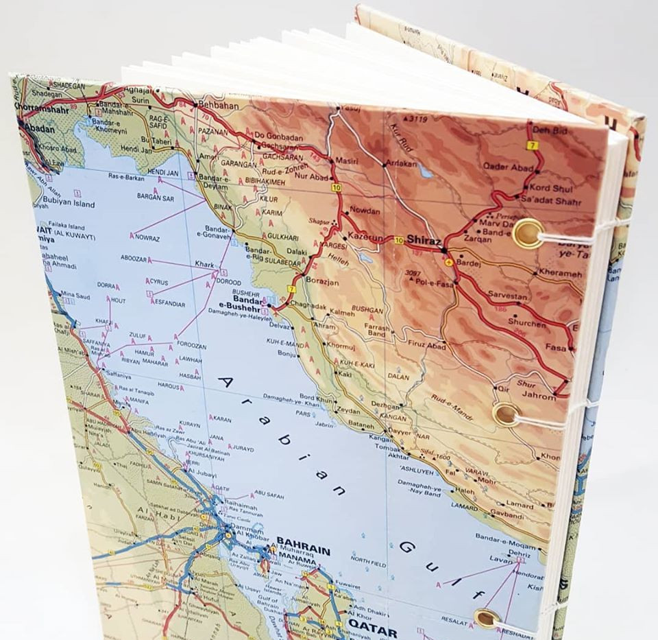 Arabie Oman Qatar