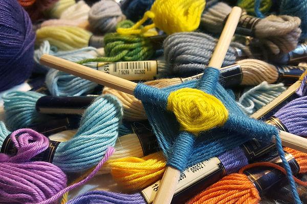 ahorita Paris créations artisanales handmade papeterie textile voyage