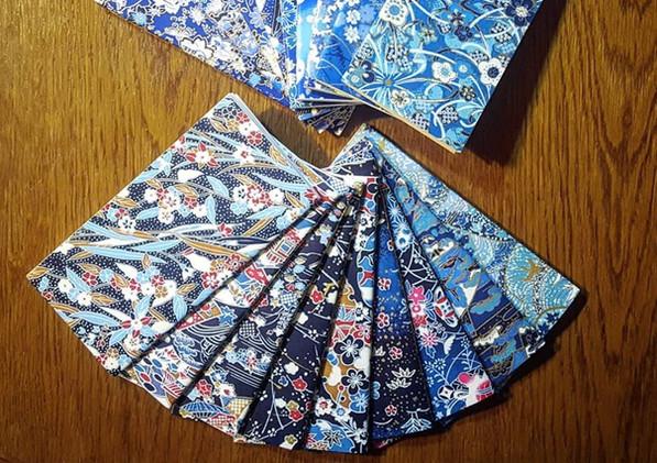 Mini carnets Asakusa