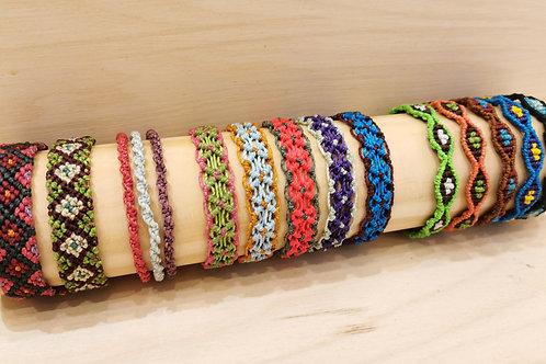 Bracelets Huacachina moyens
