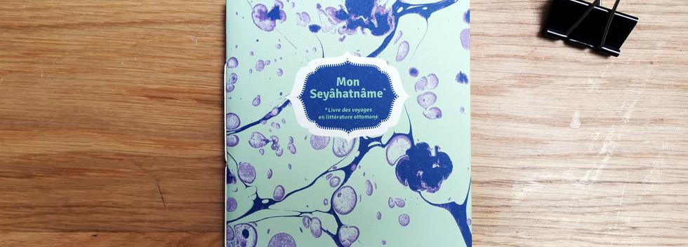 Seyâhatnâme Menthe/Violet