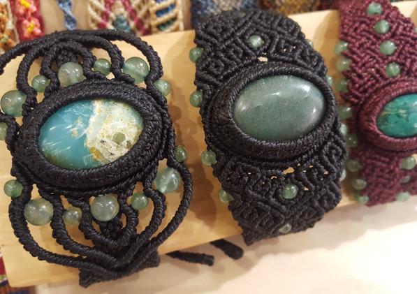 Bracelets Huacachina
