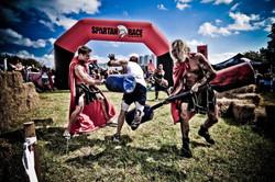 gladiators-at-spartanrace-finish