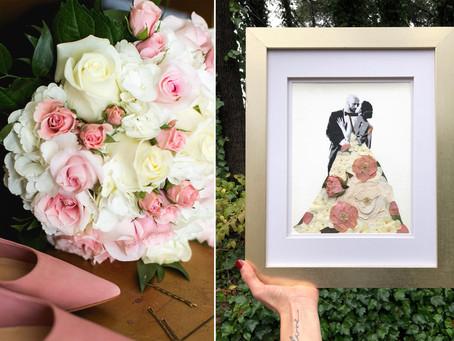 10 In-Season Flowers for Winter Wedding Bouquets