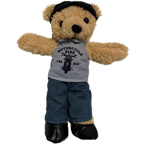 MRFD Bear