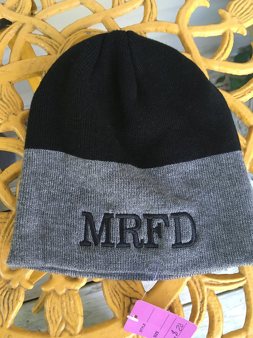 Toque Embroidered MRFD