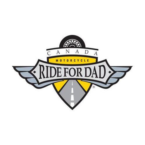 """MRFD Canada small Logo 2"""" patch"""