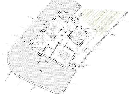 Mont-sur-Rolle Architektur Wettbewerb design-er Werkhof
