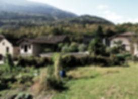 Malvaglia Architektur Grundstück kaufen