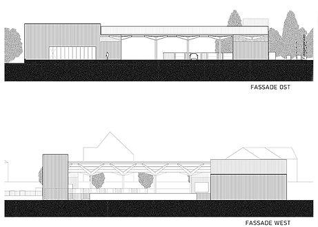 Meisterschwanden Architektur Wettbewerb design-er Werkhof