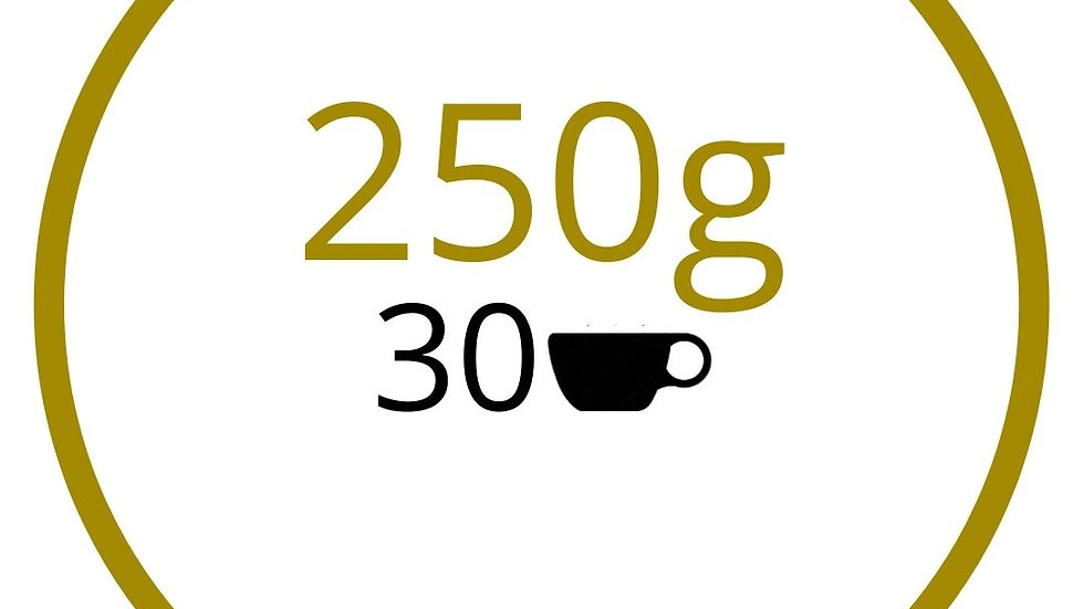 250g BURUNDI Coffee (Gatukuza)