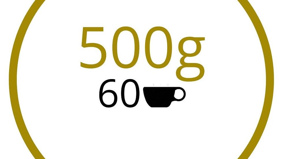 500g Whole Bean Coffee