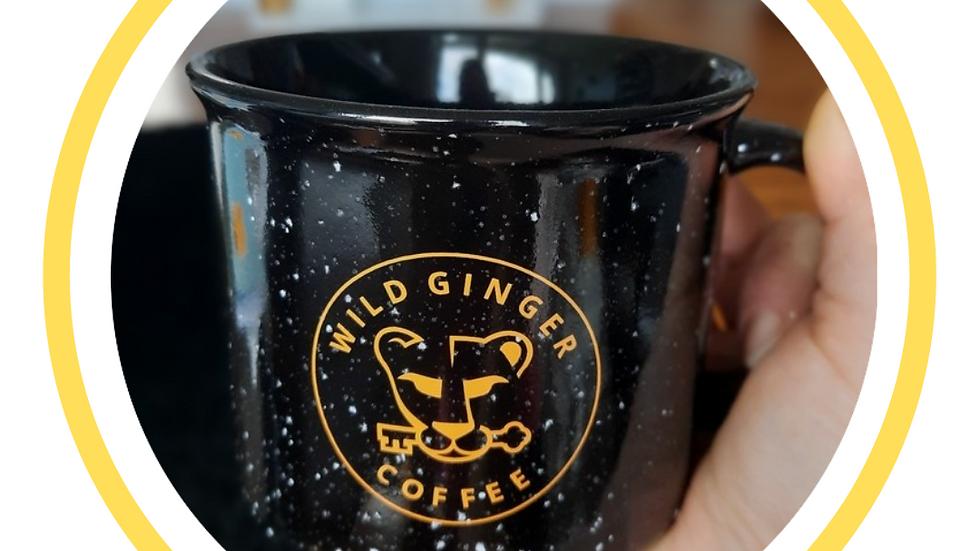 Wildly Big Mug
