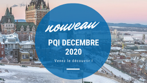 Le PQI de décembre 2020