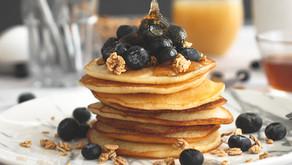 Les meilleurs pancakes du monde