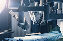Defining the New Generation of Surgical Robots